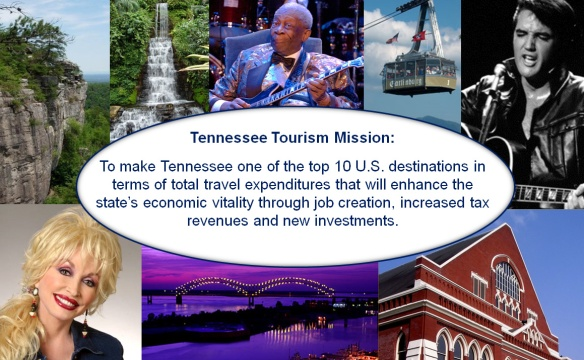 Tennessee Tourism Mission